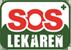 Zľava 15% - SOS lekáreň